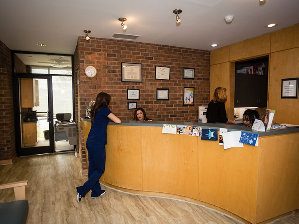 Dental Office_8 __Sunrise Dental | Chapel Hill | Durham | Raleigh | Cary, NC